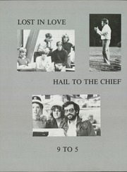 Page 14, 1984 Edition, Shoreline High School - Tide Yearbook (Seattle, WA) online yearbook collection