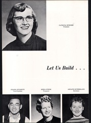 Page 10, 1956 Edition, Bainbridge High School - Spartan Life Yearbook (Bainbridge Island, WA) online yearbook collection