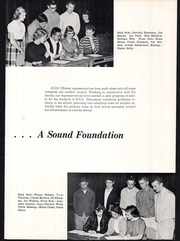 Page 11, 1956 Edition, Bainbridge High School - Spartan Life Yearbook (Bainbridge Island, WA) online yearbook collection