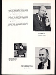 Page 13, 1956 Edition, Bainbridge High School - Spartan Life Yearbook (Bainbridge Island, WA) online yearbook collection