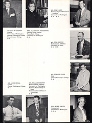 Page 15, 1956 Edition, Bainbridge High School - Spartan Life Yearbook (Bainbridge Island, WA) online yearbook collection