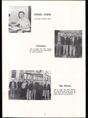 Page 16, 1956 Edition, Bainbridge High School - Spartan Life Yearbook (Bainbridge Island, WA) online yearbook collection