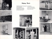 Page 10, 1957 Edition, Bainbridge High School - Spartan Life Yearbook (Bainbridge Island, WA) online yearbook collection