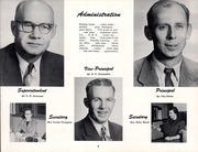 Page 11, 1957 Edition, Bainbridge High School - Spartan Life Yearbook (Bainbridge Island, WA) online yearbook collection