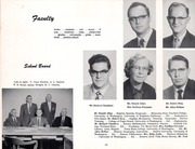 Page 12, 1957 Edition, Bainbridge High School - Spartan Life Yearbook (Bainbridge Island, WA) online yearbook collection