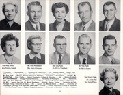 Page 13, 1957 Edition, Bainbridge High School - Spartan Life Yearbook (Bainbridge Island, WA) online yearbook collection