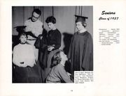 Page 16, 1957 Edition, Bainbridge High School - Spartan Life Yearbook (Bainbridge Island, WA) online yearbook collection