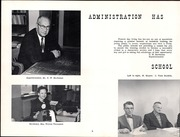 Page 10, 1958 Edition, Bainbridge High School - Spartan Life Yearbook (Bainbridge Island, WA) online yearbook collection