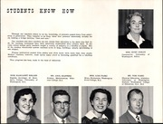 Page 13, 1958 Edition, Bainbridge High School - Spartan Life Yearbook (Bainbridge Island, WA) online yearbook collection