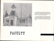Page 8, 1958 Edition, Bainbridge High School - Spartan Life Yearbook (Bainbridge Island, WA) online yearbook collection