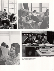 Page 17, 1974 Edition, Bainbridge High School - Spartan Life Yearbook (Bainbridge Island, WA) online yearbook collection