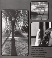 Page 8, 1974 Edition, Bainbridge High School - Spartan Life Yearbook (Bainbridge Island, WA) online yearbook collection
