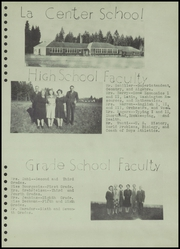 Page 13, 1945 Edition, La Center High School - Procedo Yearbook (La Center, WA) online yearbook collection