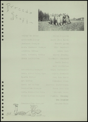 Page 9, 1945 Edition, La Center High School - Procedo Yearbook (La Center, WA) online yearbook collection