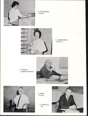 Page 10, 1964 Edition, La Center High School - Procedo Yearbook (La Center, WA) online yearbook collection