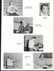 Page 11, 1964 Edition, La Center High School - Procedo Yearbook (La Center, WA) online yearbook collection