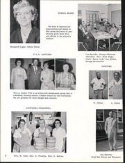 Page 12, 1964 Edition, La Center High School - Procedo Yearbook (La Center, WA) online yearbook collection