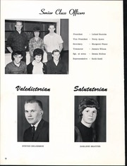 Page 14, 1964 Edition, La Center High School - Procedo Yearbook (La Center, WA) online yearbook collection