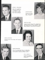 Page 15, 1964 Edition, La Center High School - Procedo Yearbook (La Center, WA) online yearbook collection