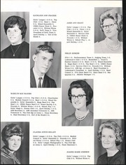 Page 16, 1964 Edition, La Center High School - Procedo Yearbook (La Center, WA) online yearbook collection