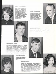 Page 17, 1964 Edition, La Center High School - Procedo Yearbook (La Center, WA) online yearbook collection