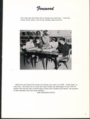 Page 5, 1964 Edition, La Center High School - Procedo Yearbook (La Center, WA) online yearbook collection