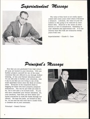 Page 8, 1964 Edition, La Center High School - Procedo Yearbook (La Center, WA) online yearbook collection
