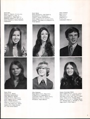 Page 10, 1973 Edition, La Center High School - Procedo Yearbook (La Center, WA) online yearbook collection