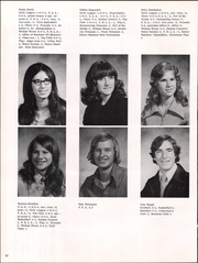 Page 15, 1973 Edition, La Center High School - Procedo Yearbook (La Center, WA) online yearbook collection