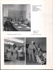 Page 6, 1973 Edition, La Center High School - Procedo Yearbook (La Center, WA) online yearbook collection