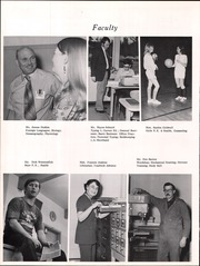 Page 7, 1973 Edition, La Center High School - Procedo Yearbook (La Center, WA) online yearbook collection