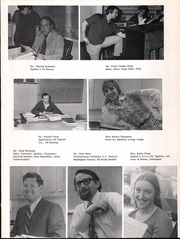 Page 8, 1973 Edition, La Center High School - Procedo Yearbook (La Center, WA) online yearbook collection