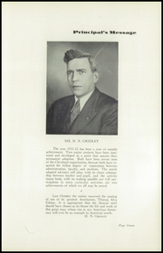 Page 11, 1932 Edition, Cleveland High School - Aquila Yearbook (Seattle, WA) online yearbook collection
