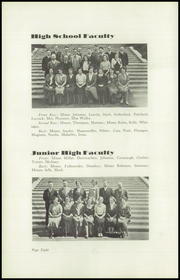 Page 12, 1932 Edition, Cleveland High School - Aquila Yearbook (Seattle, WA) online yearbook collection