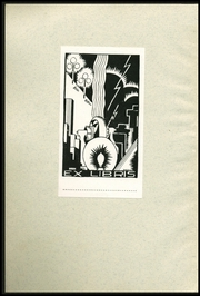 Page 2, 1932 Edition, Cleveland High School - Aquila Yearbook (Seattle, WA) online yearbook collection