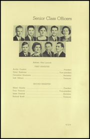 Page 17, 1936 Edition, Cleveland High School - Aquila Yearbook (Seattle, WA) online yearbook collection