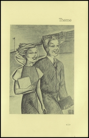 Page 9, 1936 Edition, Cleveland High School - Aquila Yearbook (Seattle, WA) online yearbook collection