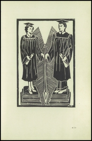 Page 7, 1938 Edition, Cleveland High School - Aquila Yearbook (Seattle, WA) online yearbook collection