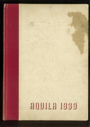Page 1, 1939 Edition, Cleveland High School - Aquila Yearbook (Seattle, WA) online yearbook collection