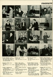 Page 10, 1939 Edition, Cleveland High School - Aquila Yearbook (Seattle, WA) online yearbook collection