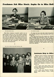 Page 12, 1939 Edition, Cleveland High School - Aquila Yearbook (Seattle, WA) online yearbook collection