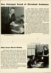 Page 9, 1939 Edition, Cleveland High School - Aquila Yearbook (Seattle, WA) online yearbook collection
