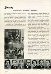 Page 16, 1940 Edition, Cleveland High School - Aquila Yearbook (Seattle, WA) online yearbook collection
