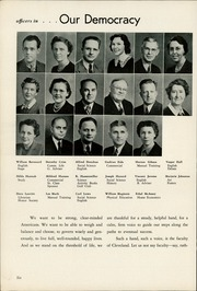 Page 12, 1942 Edition, Cleveland High School - Aquila Yearbook (Seattle, WA) online yearbook collection