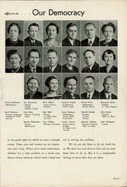 Page 13, 1942 Edition, Cleveland High School - Aquila Yearbook (Seattle, WA) online yearbook collection