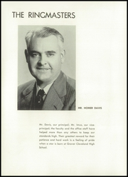 Page 12, 1948 Edition, Cleveland High School - Aquila Yearbook (Seattle, WA) online yearbook collection