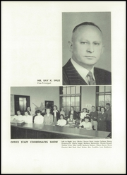 Page 13, 1948 Edition, Cleveland High School - Aquila Yearbook (Seattle, WA) online yearbook collection