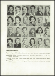 Page 14, 1948 Edition, Cleveland High School - Aquila Yearbook (Seattle, WA) online yearbook collection