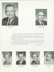 Page 10, 1964 Edition, Cleveland High School - Aquila Yearbook (Seattle, WA) online yearbook collection
