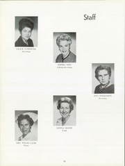 Page 14, 1964 Edition, Cleveland High School - Aquila Yearbook (Seattle, WA) online yearbook collection
